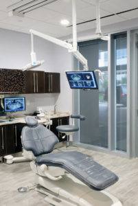Bunker Hill Dentistry Surgical Suite
