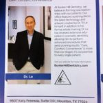 Dr. Tri Le Houstonia Magazine