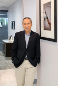 Dr. Le At Bunker Hill Dentistry