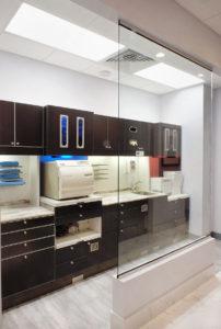 Bunker Hill Dentistry Sterilization Area