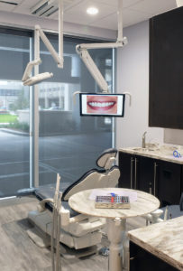 Bunker Hill Dentistry Treatment Room